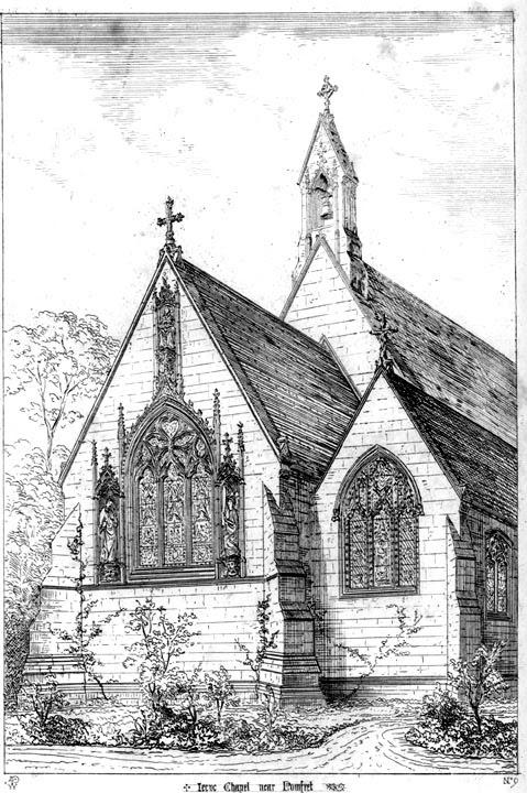 Jesus Chapel