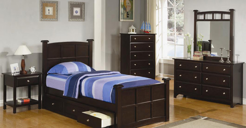 Kids Bedroom Furniture - Value City Furniture - New Jersey ...