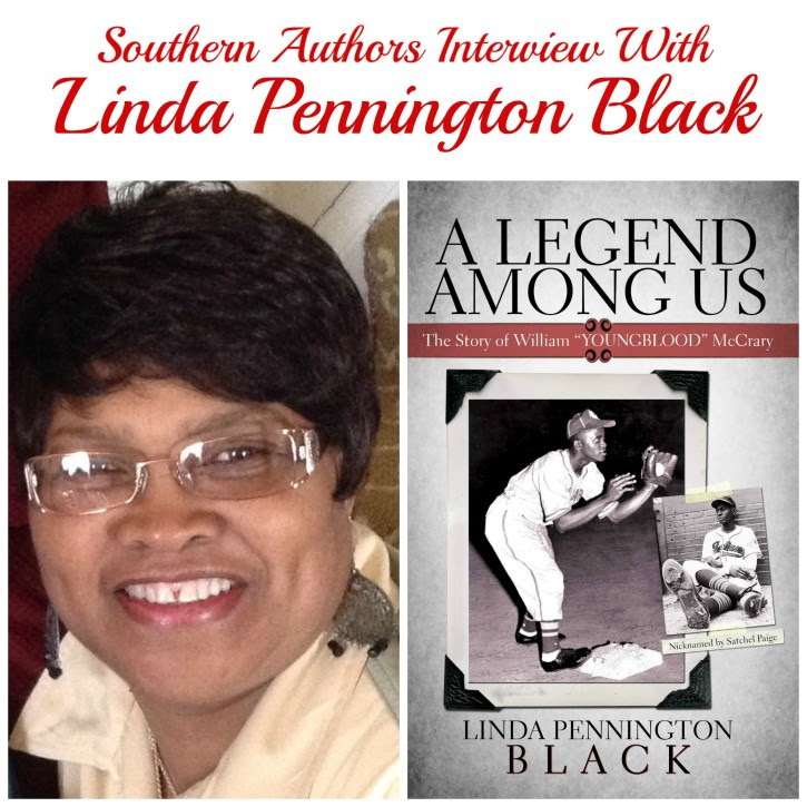 Interview With Linda Pennington Black