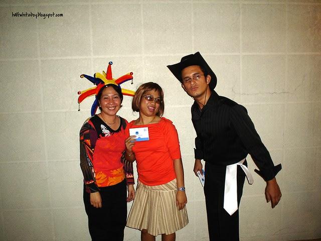 04Bella & Jun with Ms D