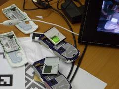 NFC phones