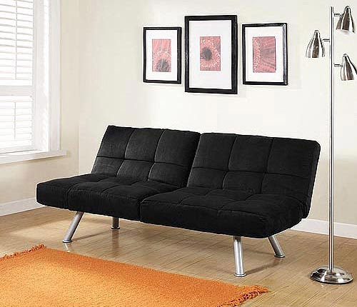 How To Put Together A Futon Sofa Bed Funky Futon Co Frame ...