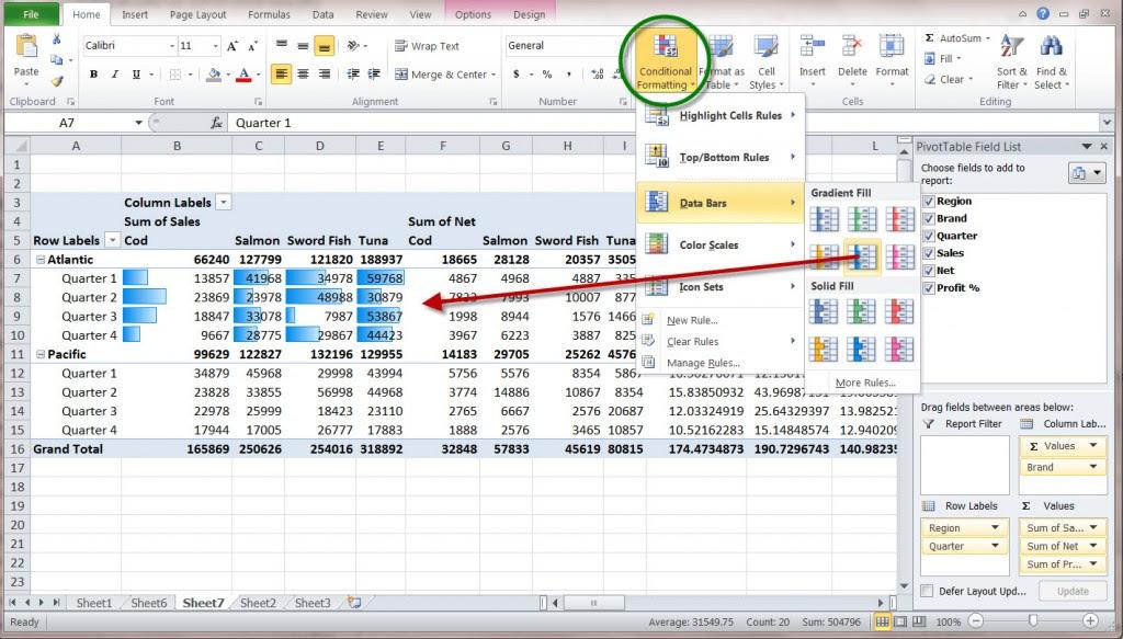 MS-Excel-2010-Pivot-Table-FISH-COMPANY-Create-Pivot-Table-7-1024x583