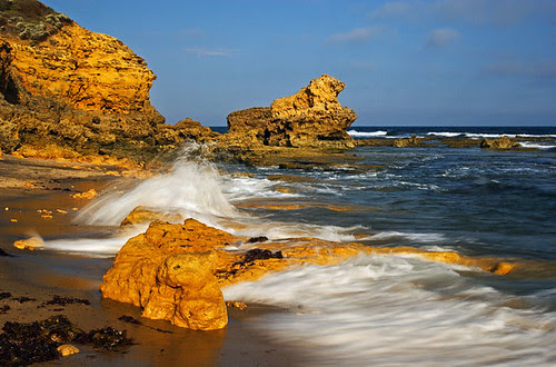 Rocky Point, Jan Juc, Victoria, Australia  IMG_5633_Torquay