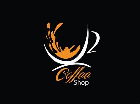 coffee shop logos