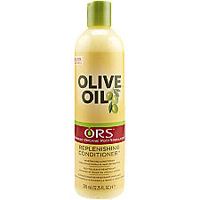 A product thumbnail of Organic Root Stimulator Olive Oil Replenishing Conditioner 12.25 oz.