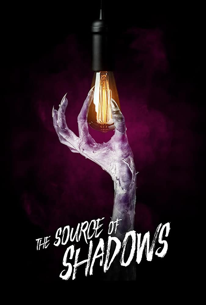 The Source Of Shadows 2020 - MOVIE