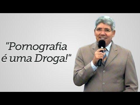 Pornografia é uma Droga! - Hernandes Dias Lopes