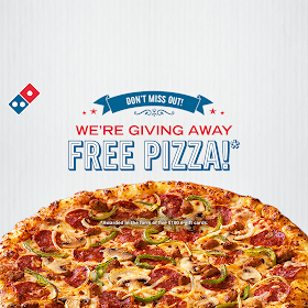 Domino Pizza Nigeria