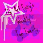 The Art Fairy