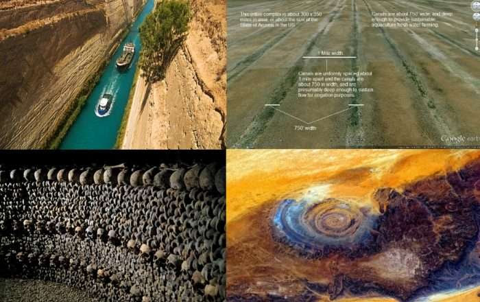 На Земле жило 25 миллиардов человек до того, как планету завоевали социальные паразиты