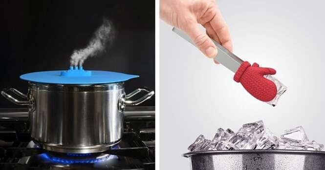 Objetos que todo mundo vai querer em sua cozinha