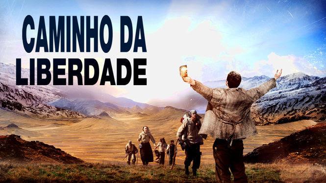 Caminho da liberdade | filmes-netflix.blogspot.com