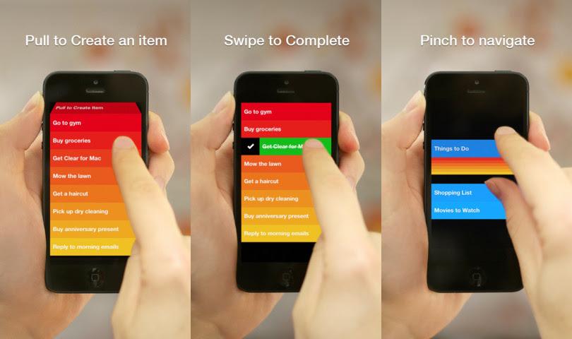 clear1 8 aplicaciones de iPhone que todo diseñador debe poseer