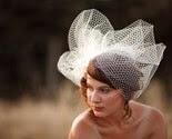 Le Couture Bridal Hat
