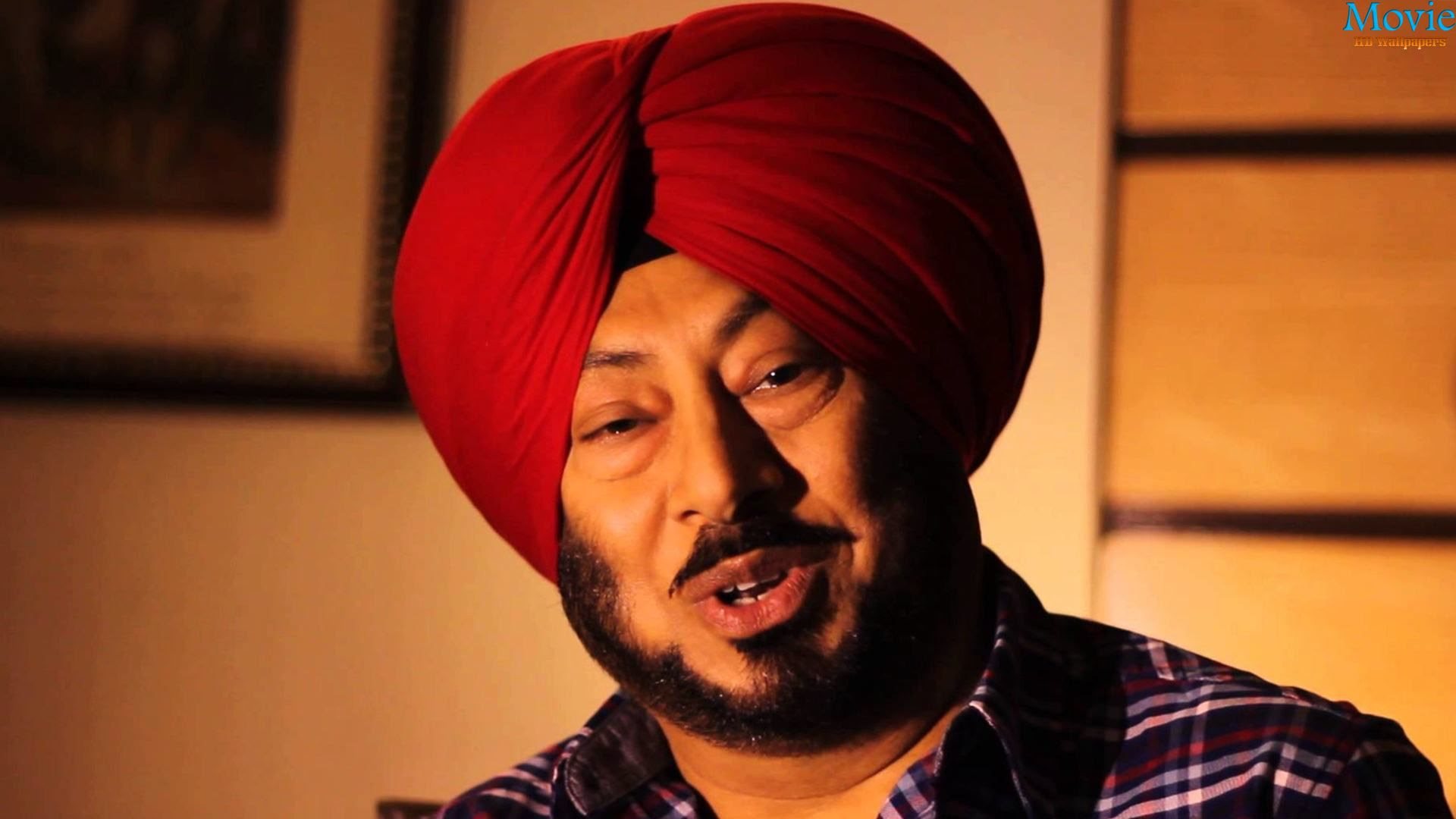 Jaswinder Singh Bhalla Indian Punjabi Comedian and Actor most beautiful wallpapers
