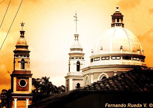 San Laureno Lomo by FernandoRueda