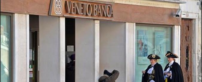 Veneto Banca, arrestato ex ad Vincenzo Consoli: sequestri per milioni di euro