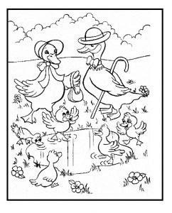 spring theme coloring pages for kids  preschool and