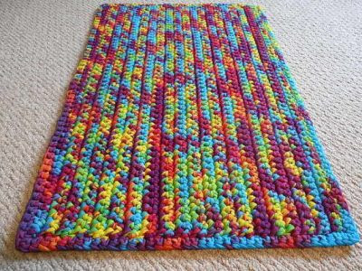 Tips para escoger trapillo para hacer una alfombra ...