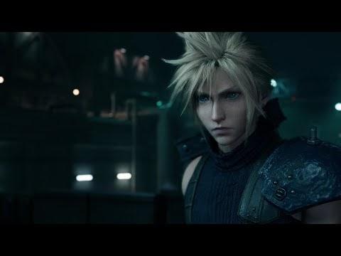 Nuevo trailer de Final Fantasy VII Remake