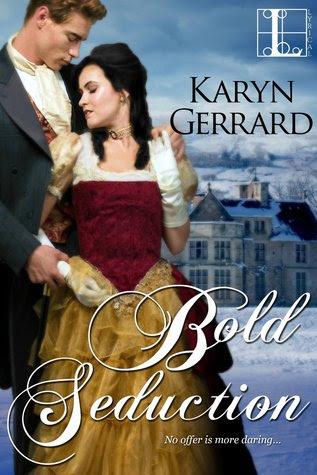 Bold Seduction
