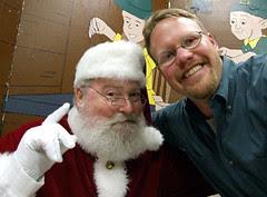Claes and Claus