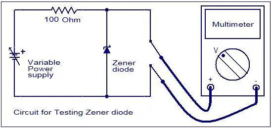 circuit-for-testing-zener-diode