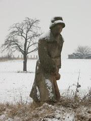 Soldat in Tiefenthal