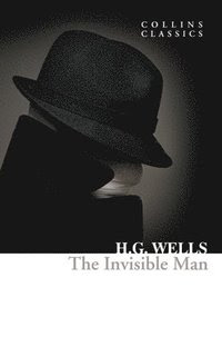 The Invisible Man (häftad)