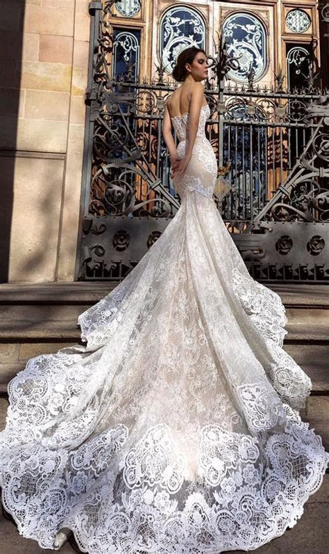 Top 100 Wedding Dresses 2019 from TOP Designers   Wedding