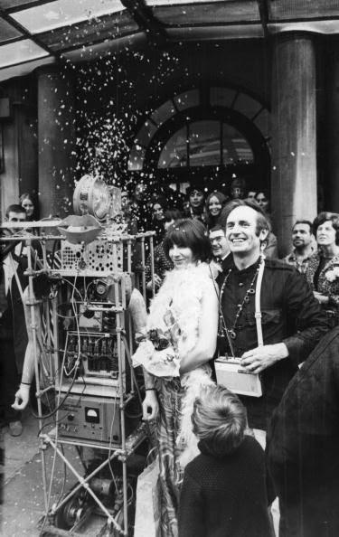 Bruce Lacey RosaBosom robot rosa getty x640 1965   ROSA BOSOM   Bruce Lacey (British)