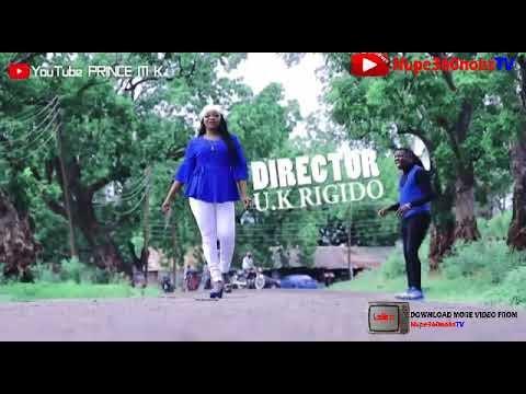 Prince mk ft amina singer Ankuri video-Nupe360nobstv