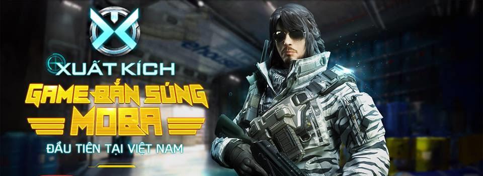 game xuất kích vtc nhận code tân thủ