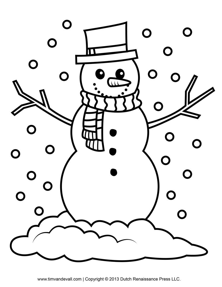 Annecik öğreniyor Kış Temalı Eşleştirme Sıralama çizim Kesim Boyama