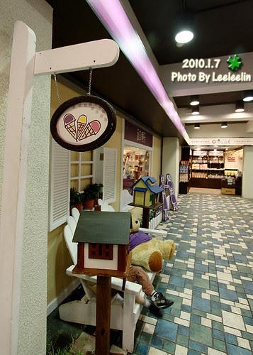 薰衣草森林香草鋪子清境店|台灣手創市集|清境禮品伴手禮店
