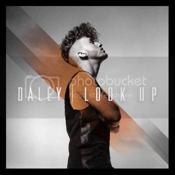 New Music: Daley debuts Pharrell-produced new single 'Look Up'...