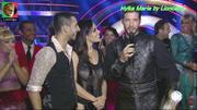 Hylka Maria sensual no Dancing Brasil
