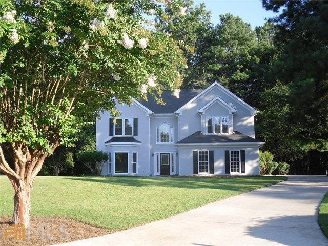 610 Lakewood Ln, Peachtree City, GA 30269  Home For Sale and Real Estate Listing  realtor.com®