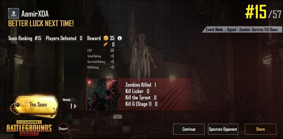 Pubg Mobile Resident Evil 2 Indir | Pubg Hack Mpgh