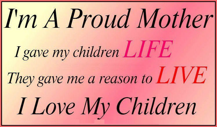 Quotes About Loves Children 76 Quotes