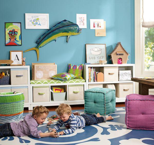 ambitious and combative: kinderzimmer einrichten tipps, Schlafzimmer design