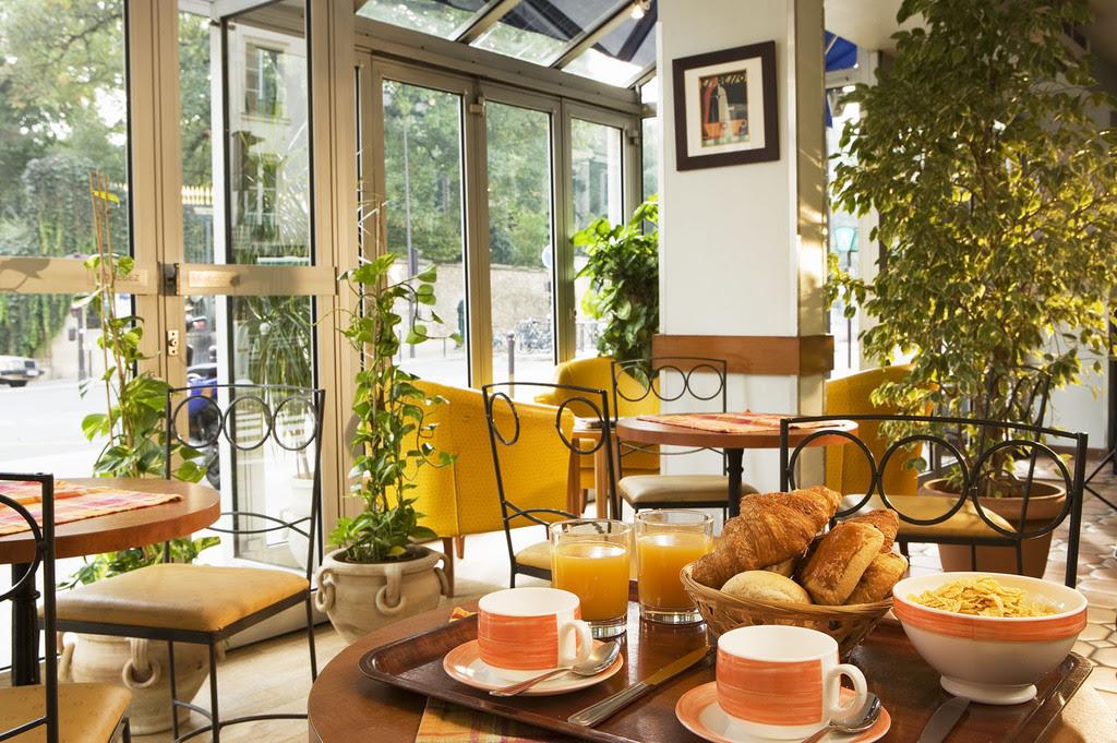 Les Belles Plantes Restaurant Paris Jardin Des Plantes