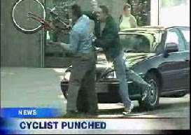 Cyclistpunch