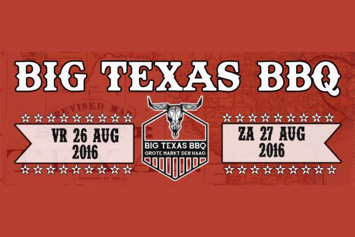Big Texas BBQ 2016