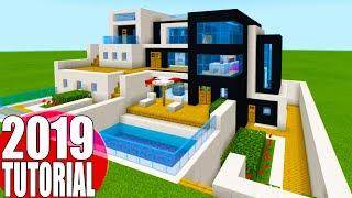 Minecraft Houses Tsmc | Minecraft House