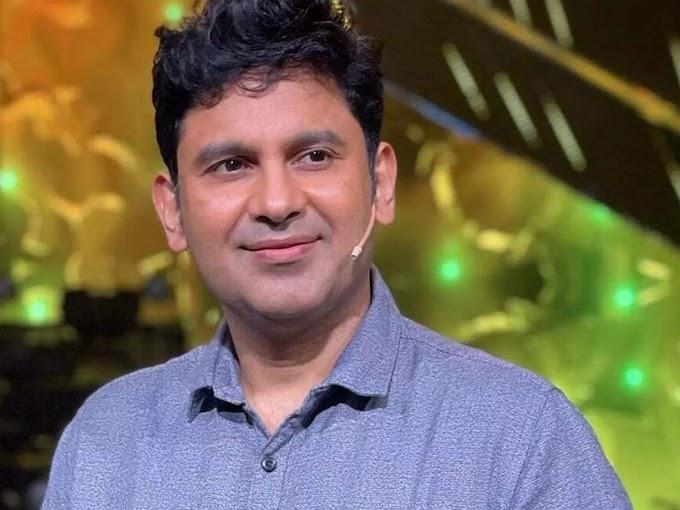 Manoj Muntashir denies plagiarism claim - Exclusive