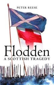 Cover of: Flodden by Peter Reese