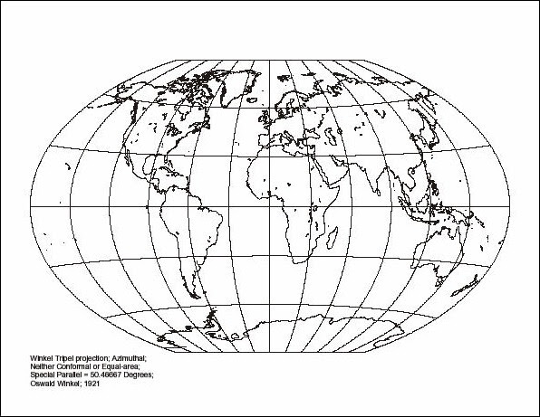 Image Result For National Geographic Map