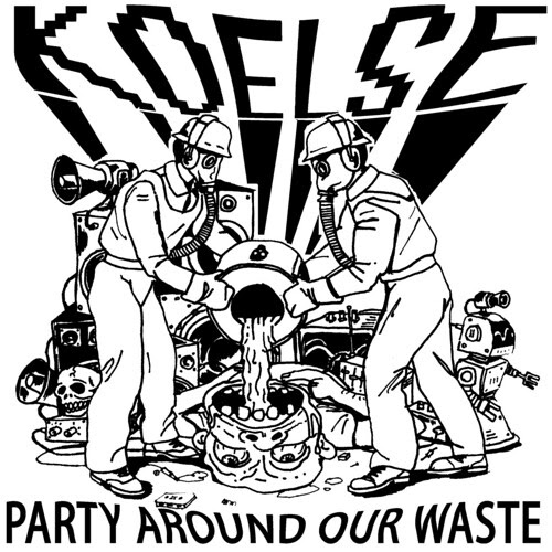 KOELSE CDR 01 cover